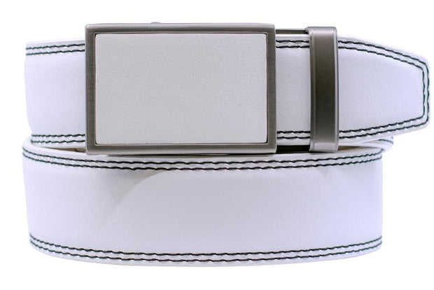 Nexbelt Accessories White Match Package: Winner White Go-In!