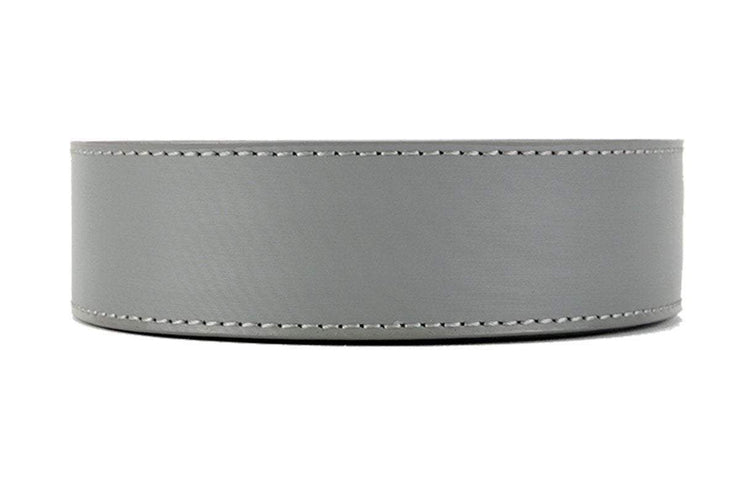 Nexbelt Belt Straps Gray Stainless Grey PreciseFit™ Leather Strap
