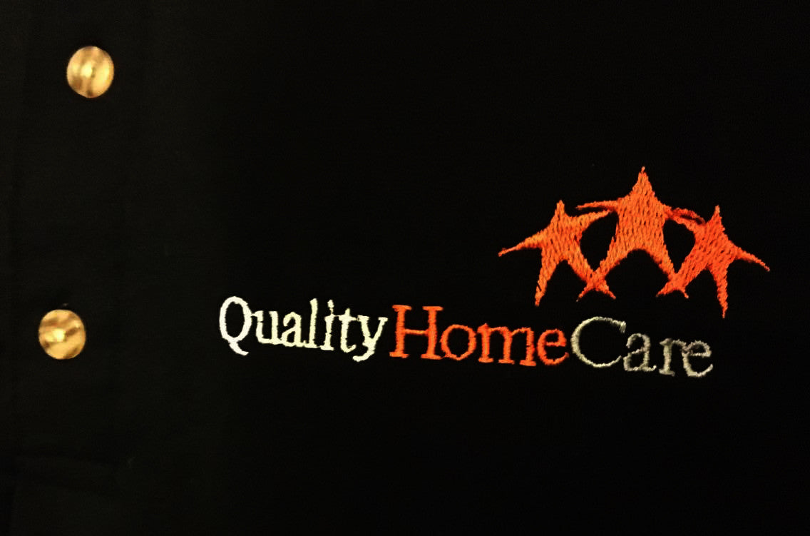 Care Home Uniform Supply