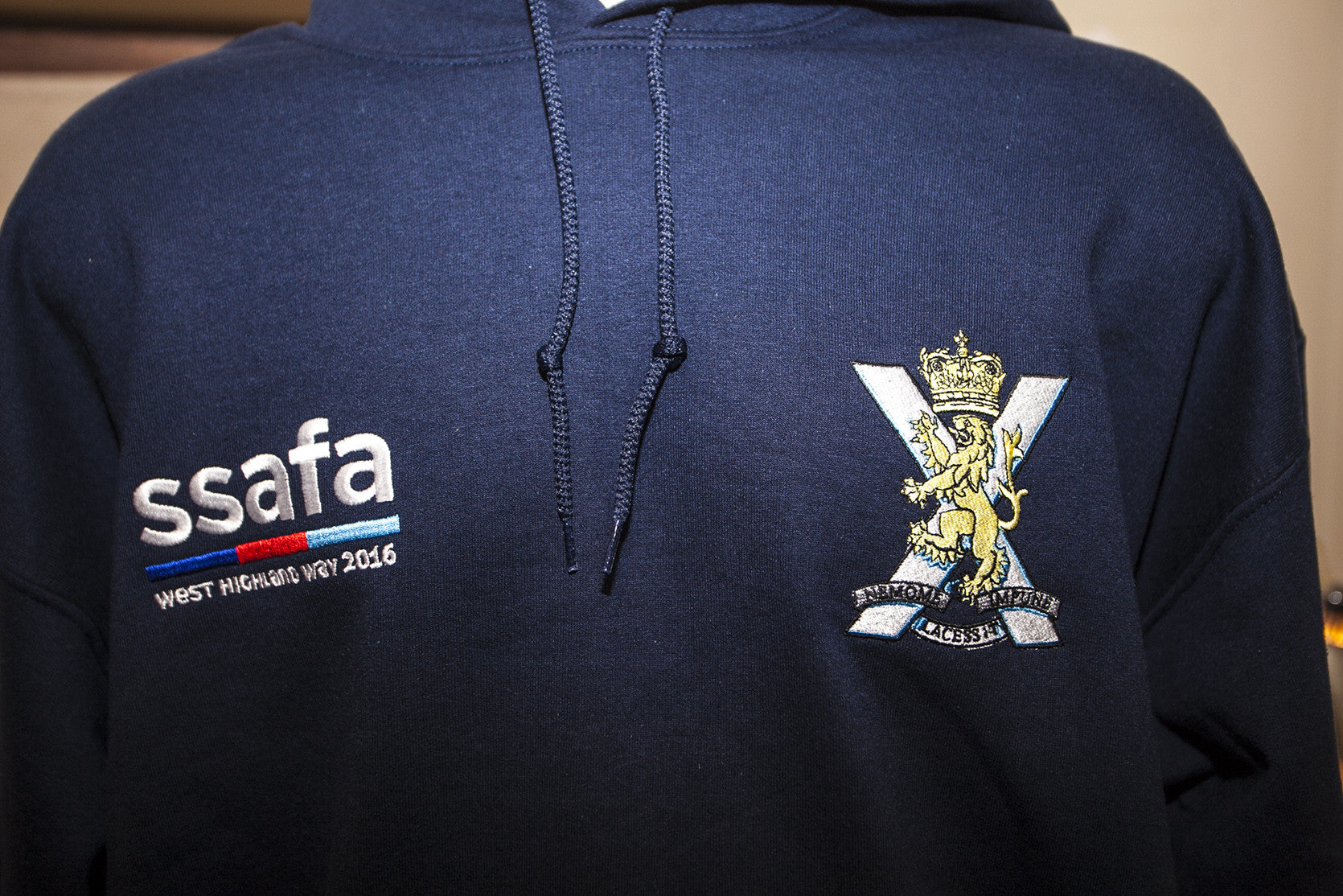 The West Highland Way for SSAFA
