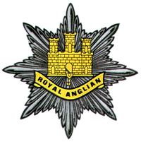 Royal Anglian Regiment