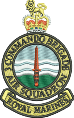 3 Commando Brigade Air Squadron