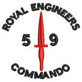 59 Commando Royal Engineers