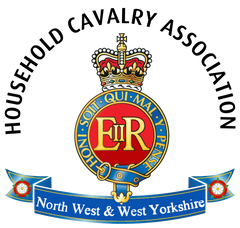Household Cavalry Association North West & West Yorkshire Collection