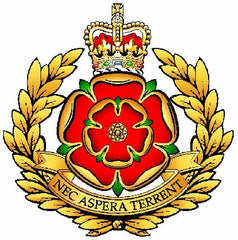 Duke of Lancaster's Regiment