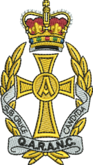 Queen Alexandra's Royal Army Nursing Corps