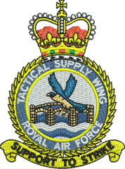 RAF Tactical Supply Wing
