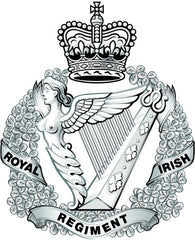 Royal Irish Regiment