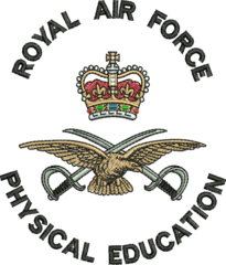Royal Air Force Physical Education