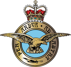 Royal Air Force Eagle