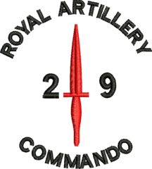 29 Commando Regiment