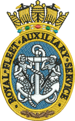Royal Fleet Auxiliary Service