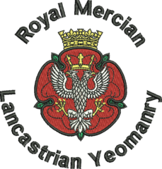 Royal Mercian and Lancastrian Yeomanry