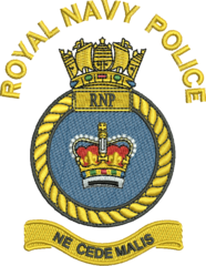 how to join the royal navy police