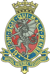 Royal Wessex Yeomanry