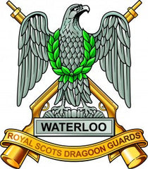 Royal Scots Dragoon Guards