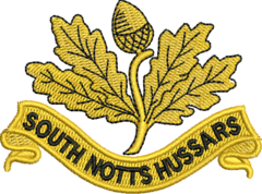 South Nottinghamshire Hussars