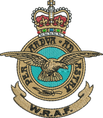 Women's Royal Air Force