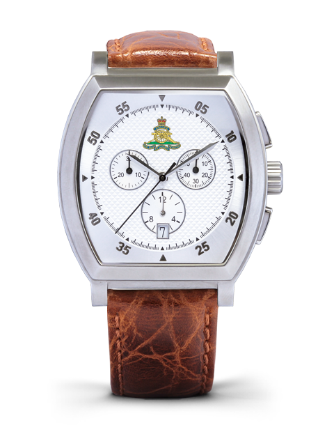 REGIMENTAL WATCHES