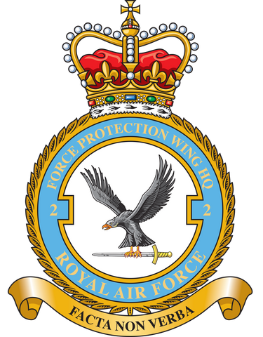 No. 2 Group RAF