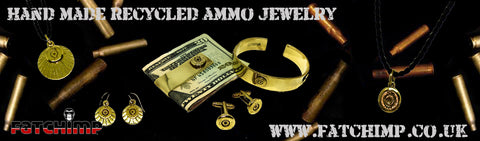 Ammo Jewelry collection