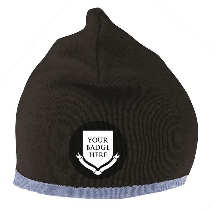 ROYAL AIR FORCE UNITS Embroidered Beanie Hat