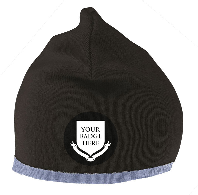 ROYAL NAVY UNITS Embroidered Beanie Hat