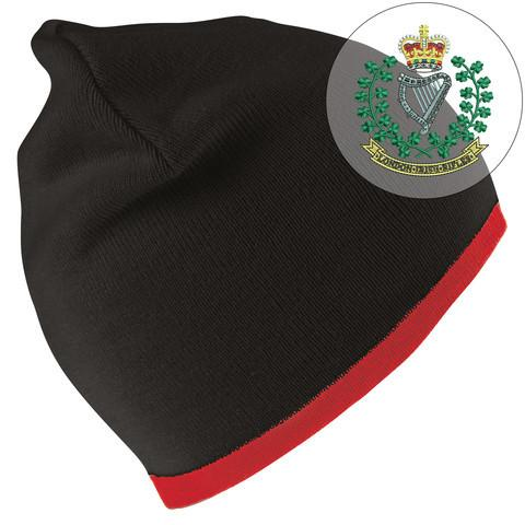 Beanie Hat - London Irish Rifles Beanie Hat