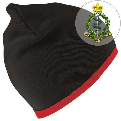 Beanie Hat - Royal Army Medical Corps Beanie Hat