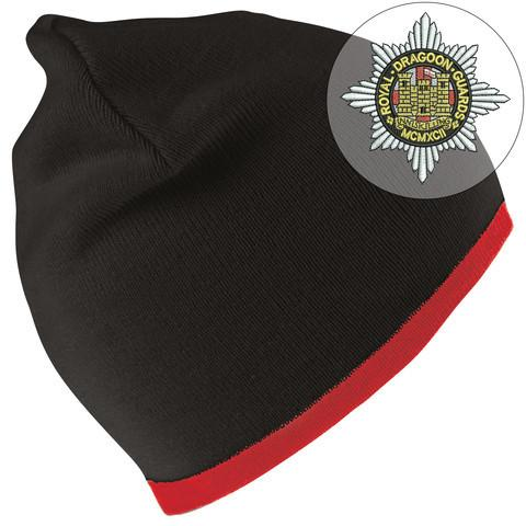 Beanie Hat - Royal Dragoon Guards Beanie Hat