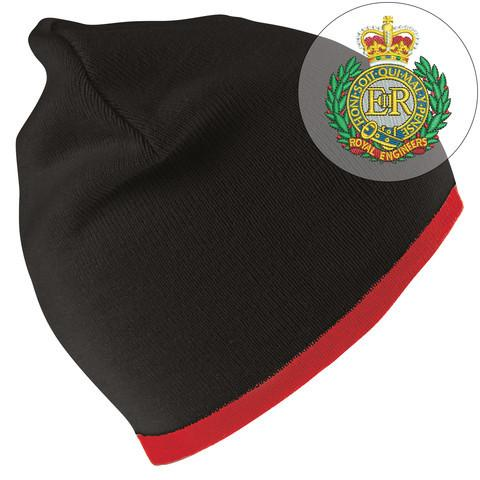 Beanie Hat - Royal Engineers Beanie Hat