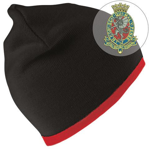 Beanie Hat - Royal Wessex Yeomanry Beanie Hat