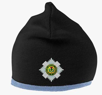 Beanie Hat - The Scots Guards Beanie Hat
