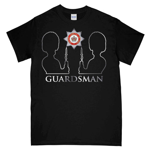 BRITISH GUARDSMAN Printed T-Shirt