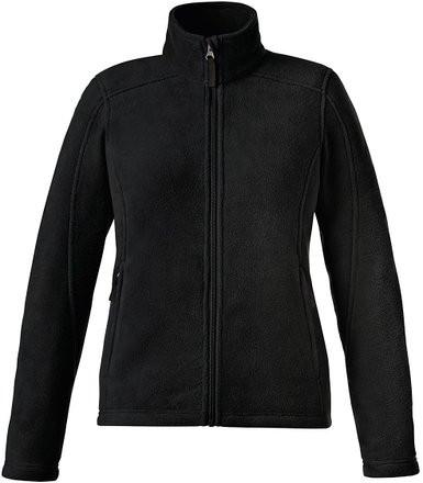 Fleece Jacket - Hunters Embroidered Fleece Jacket