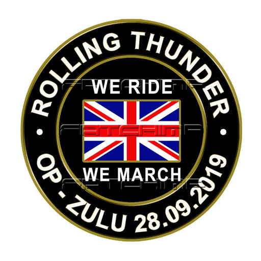 OP ZULU Rolling Thunder 2019 Official Patch
