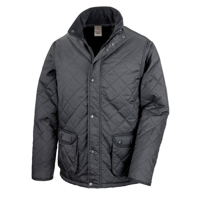 Jacket (Lightweight) - RAF Units Urban Cheltenham Jacket