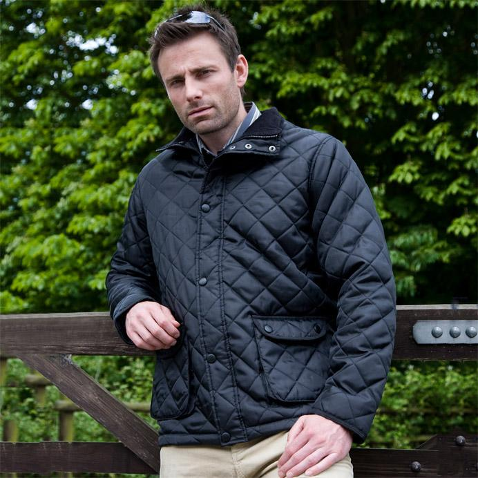 Jacket (Lightweight) - Regimental Urban Cheltenham Jacket