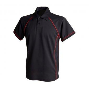 Polo Shirts - Regimental 'Build Your Own' Unisex Polo Shirt