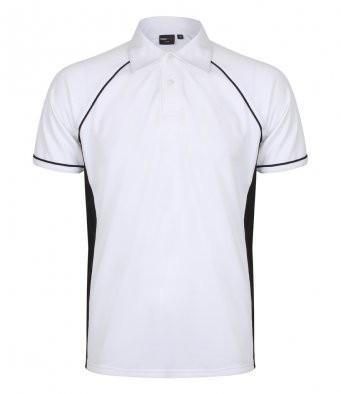 Polo Shirts - Royal Navy (Build Your Own) Men's Performance Polo Shirt
