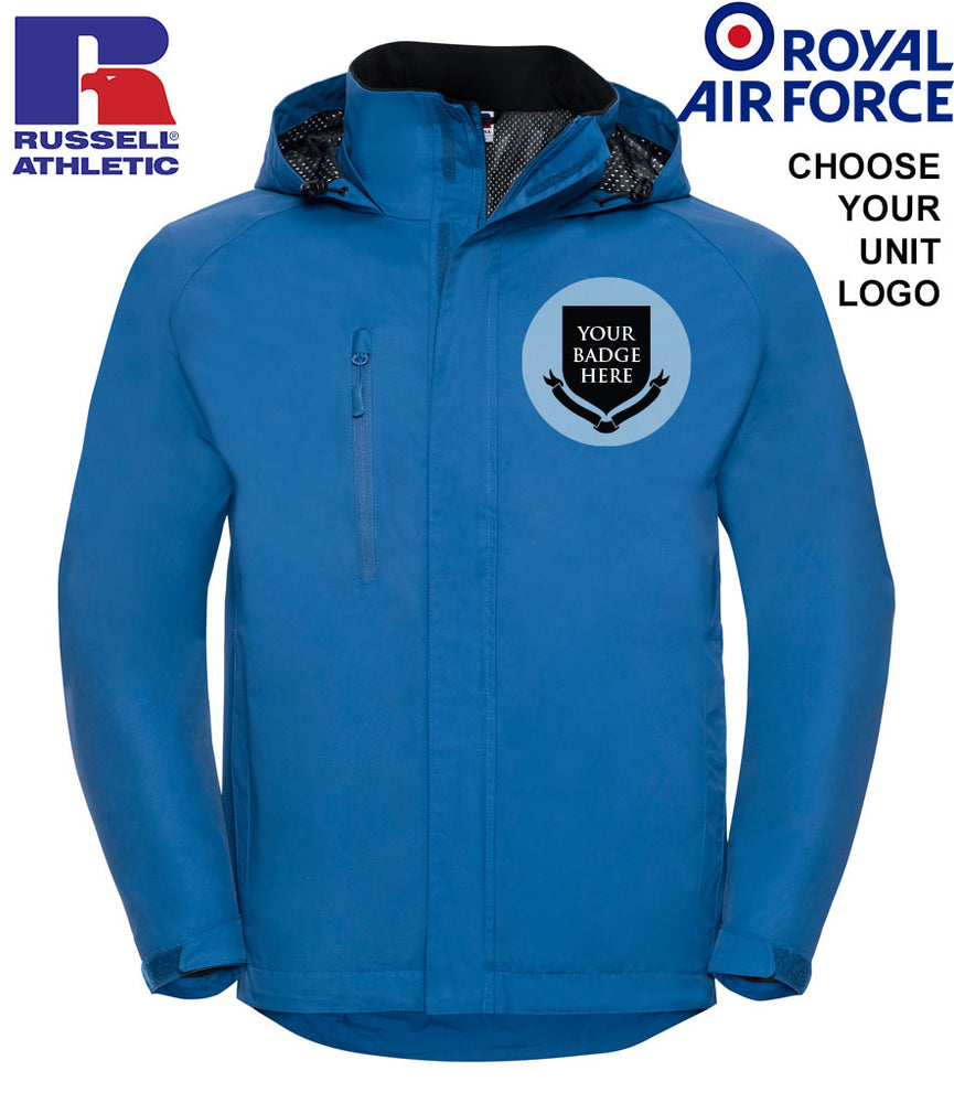 RAF UNITS Waterproof HydraPlus Jacket