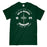 Royal Marines Commando Since 1654 Printed T-Shirt