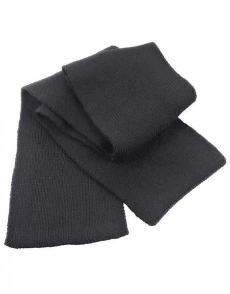 Scarf - Royal Navy Heavy Knit Scarf