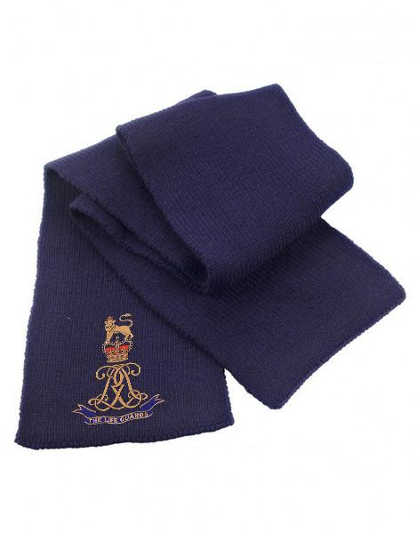 Scarf - The Life Guards Heavy Knit Scarf