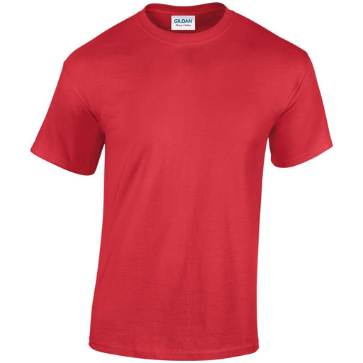 T-Shirt - Regimental Embroidered T-Shirt - Build Your Own