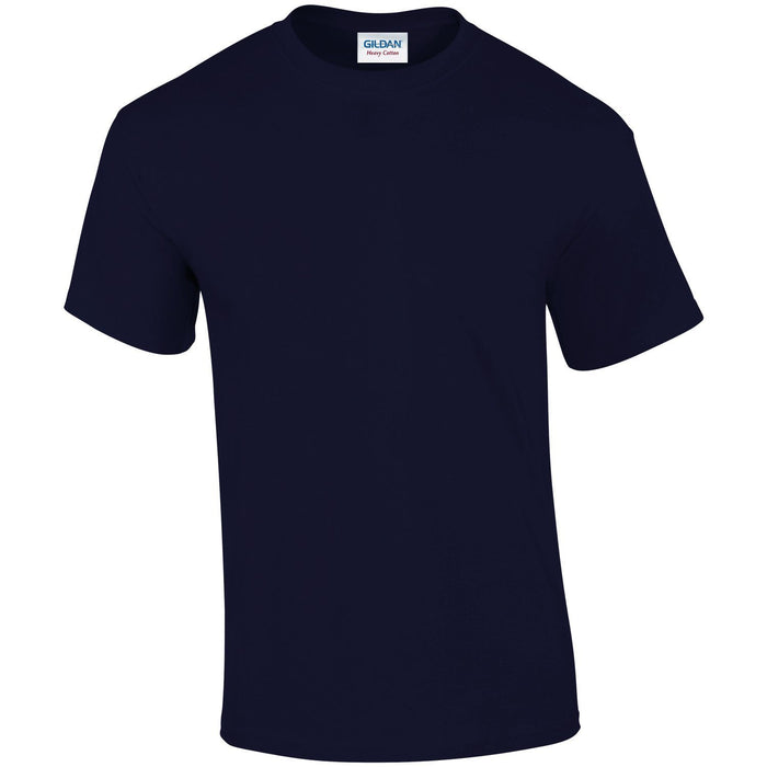 T-Shirt - Royal Navy Units Embroidered T-Shirt - Build Your Own