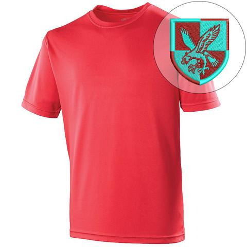 T-Shirts - 16 Air Assault Brigade Sports T-Shirt