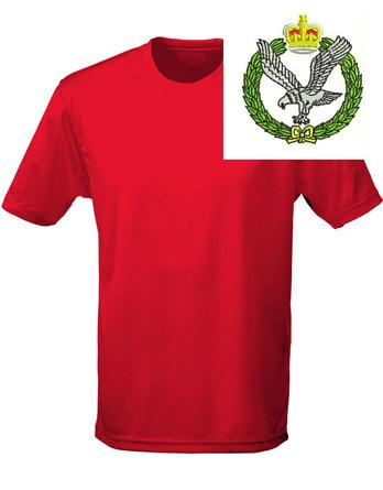T-Shirts - Army Air Corps Sports T-Shirt