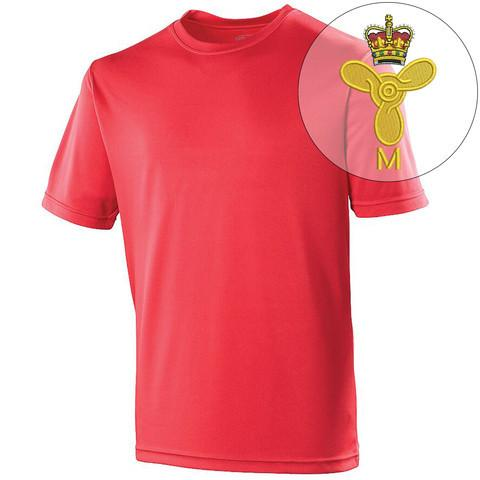 T-Shirts - Chief Stoker Sports T-Shirt
