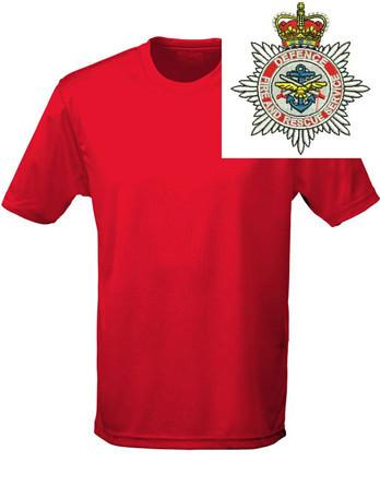 T-Shirts - Defence Fire And Rescue Service Sports T-Shirt